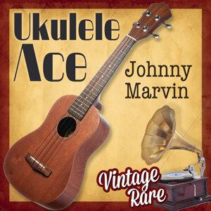 Vintage Rare - Ukulele Ace