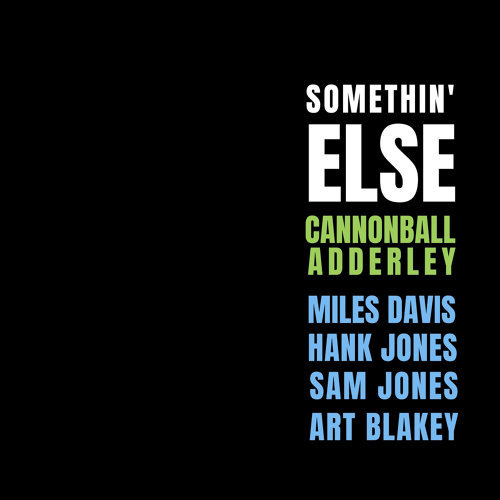 Somethin' Else