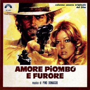 Amore piombo e furore (Deluxe) - Colonna sonora originale del film