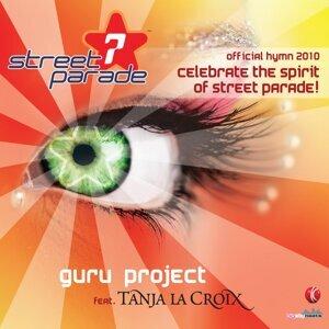 Celebrate the Spirit of Street Parade! (Official Street Parade Hymn 2010)