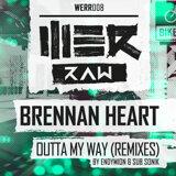 Outta My Way (Remixes)