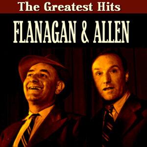 Flanagan & Allen Greatest Hits