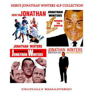 Here's Jonathan Winters
