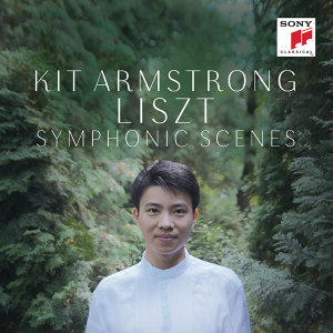 Liszt: Symphonic Scenes