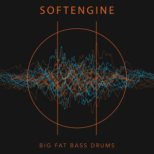 Big Fat Bass Drums
