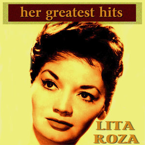 Lita Roza Her Greatest Hits