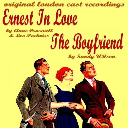 Wicked Man (Ernest in Love)-Original London Cast-KKBOX