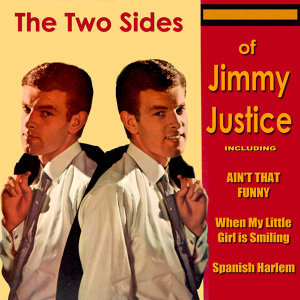 The Two Sides of Jimmy Justice