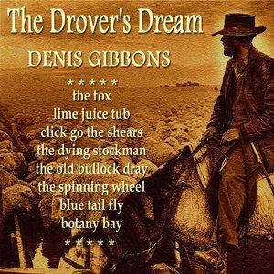 The Drover's Dream