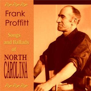 Songs and Ballads of North Carolina