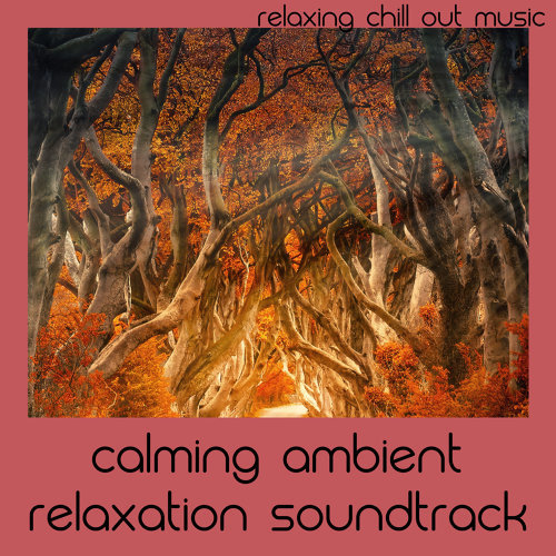 Calming Ambient Relaxation Soundtrack