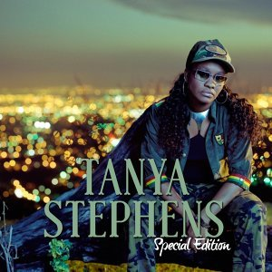 Tanya Stephens : Special Edition