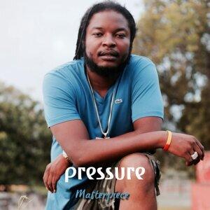 Pressure : Masterpiece