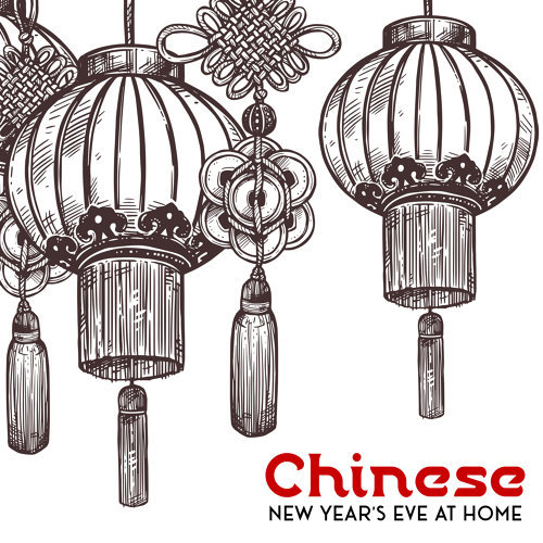 Chinese New Year's Eve At Home: Essential Instrumental Music To Celebrate The Beginning Of The New Year Of The Ox