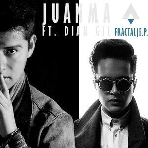 Fractal (feat. Dían Gil)