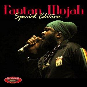 Fantan Mojah : Special Edition