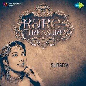 Rare Treasure: Suraiya