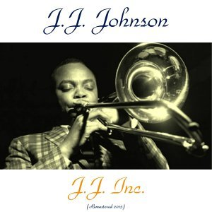 J.J. Inc. - Remastered 2015