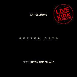Better Days - Live