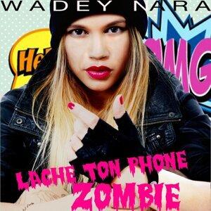 Lâche ton phone zombie