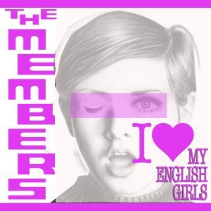 (I Love My) English Girls - Radio Edit