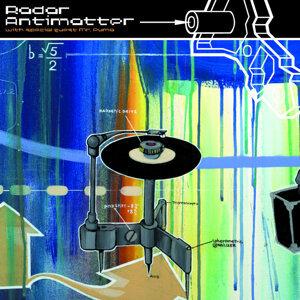 Antimatter EP