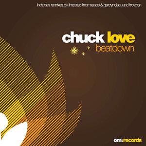 Beatdown EP