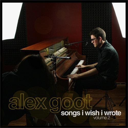 Songs I Wish I Wrote: Volume 2