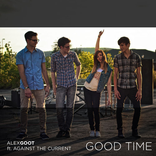 Good Time (Originally Performed By Owl City & Carly Rae Jepsen)
