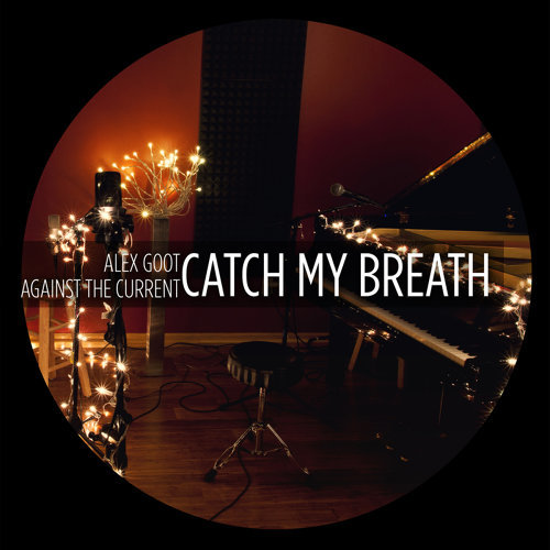 Catch My Breath (Originally Performed By Kelly Clarkson)