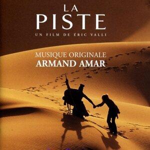 La piste (Original Motion Picture Soundtrack) - Remastered Version