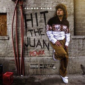 Hit the Juan - Single