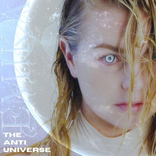 The Anti Universe