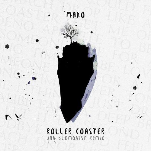 Roller Coaster - Jan Blomqvist Remix