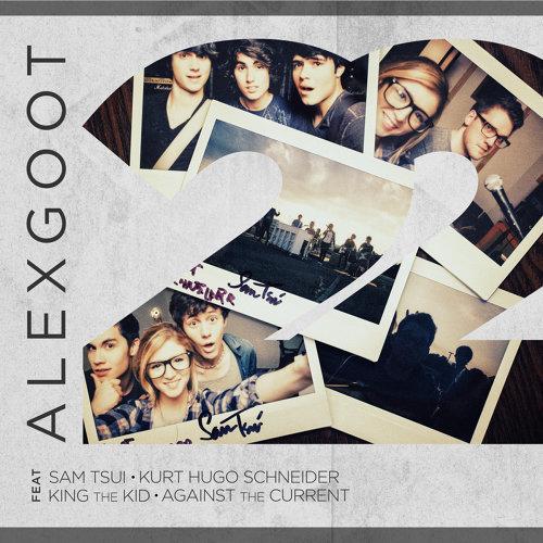22 Lyrics Alex Goot Kkbox