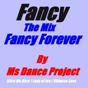 Fancy Forever - The Mix