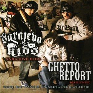 Ghetto Report