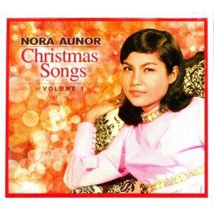 Nora Aunor - Christmas Songs, Vol. 1