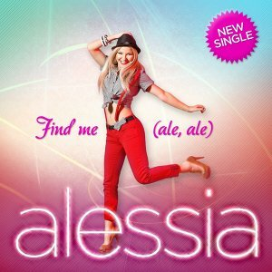 Find Me (Ale, Ale)