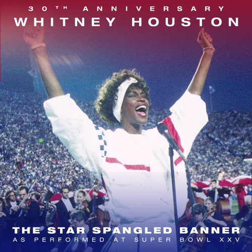 The Star Spangled Banner - Live from Super Bowl XXV