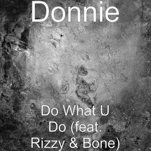 Do What U Do (feat. Rizzy & Bone)