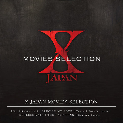 X JAPAN MOVIES SELECTION