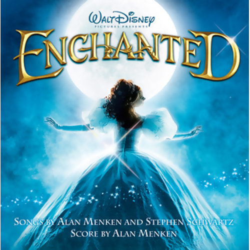 "Into the Well - From ""Enchanted""/Score"