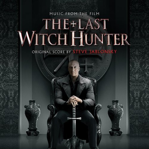 The Last Witch Hunter - OST