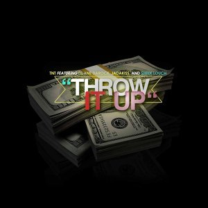 Throw It Up (feat. Jadakiss, Sheek Louch & Duane DaRock)