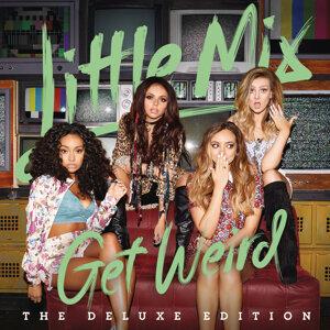Get Weird (怪怪惹人愛) - Deluxe