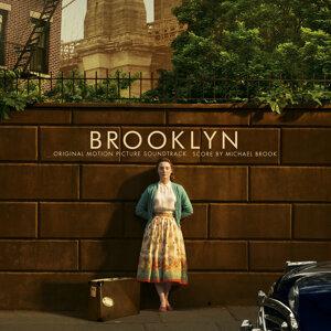 Brooklyn (Original Score Soundtrack) (愛在他鄉電影原聲帶)