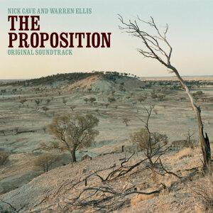 The Proposition (Original Soundtrack)