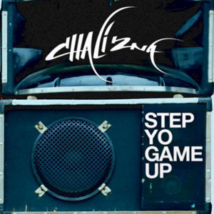 Step Yo Game Up - Single