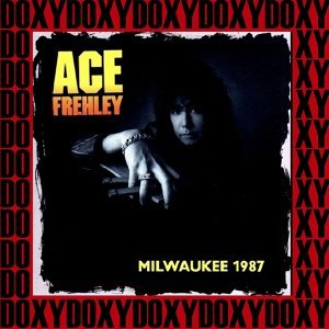 Summerfest Milwaukee, June 29th, 1987 - Doxy Collection, Remastered, Live on Fm Broadcasting